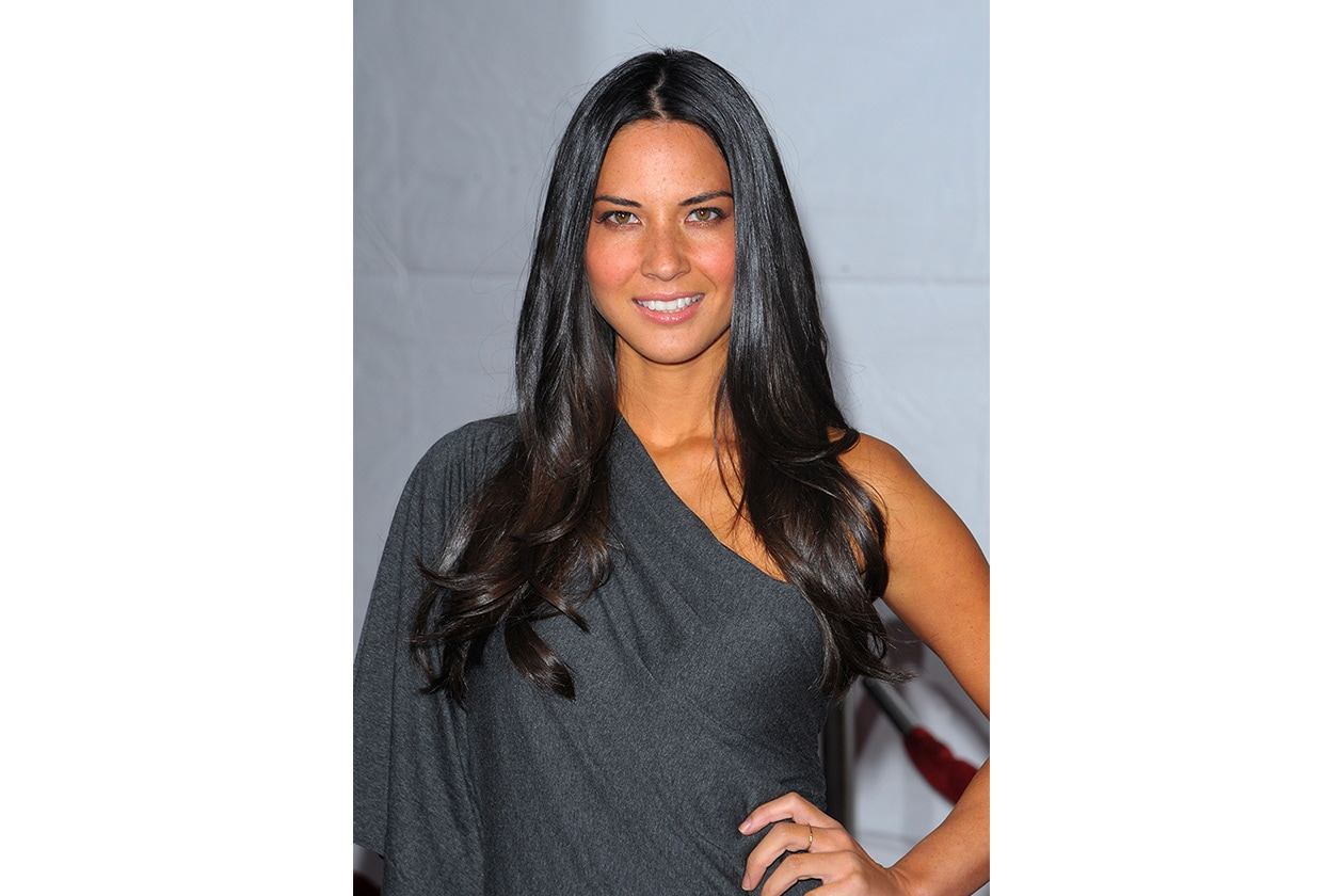Beauty Olivia Munn Capelli 94139302