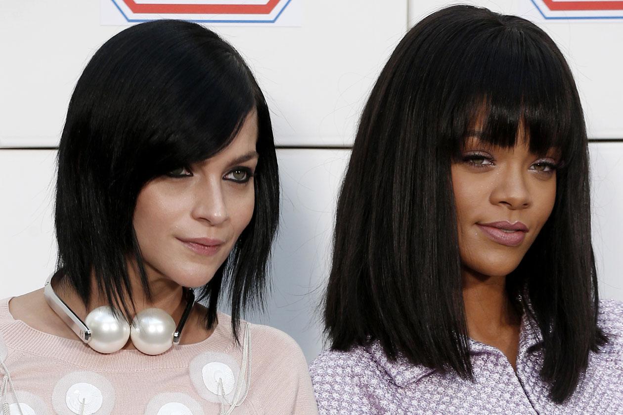 Rihanna+Lezark