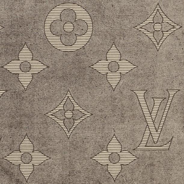 Sei creativi per celebrare il Monogram Louis Vuitton