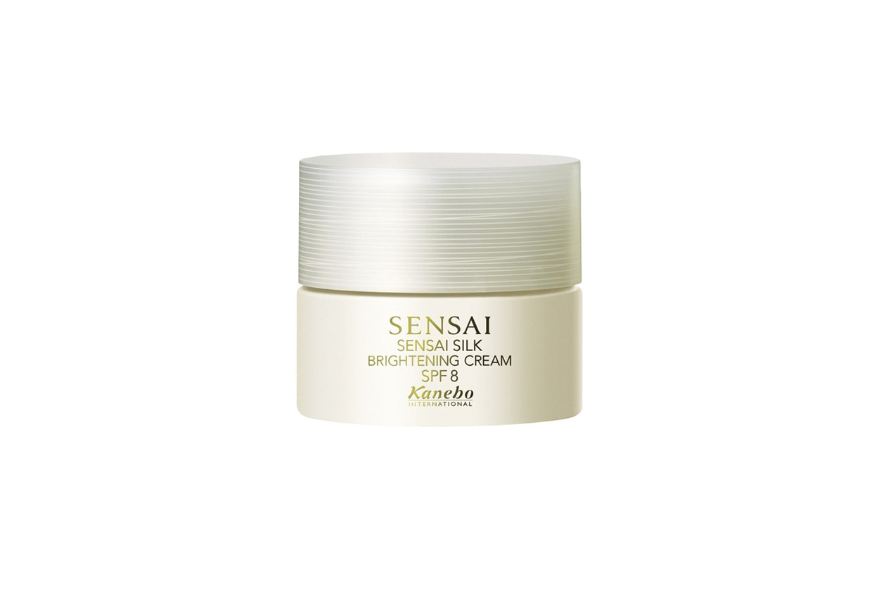 Sensai Sensai Silk Brightening Cream SPF 8