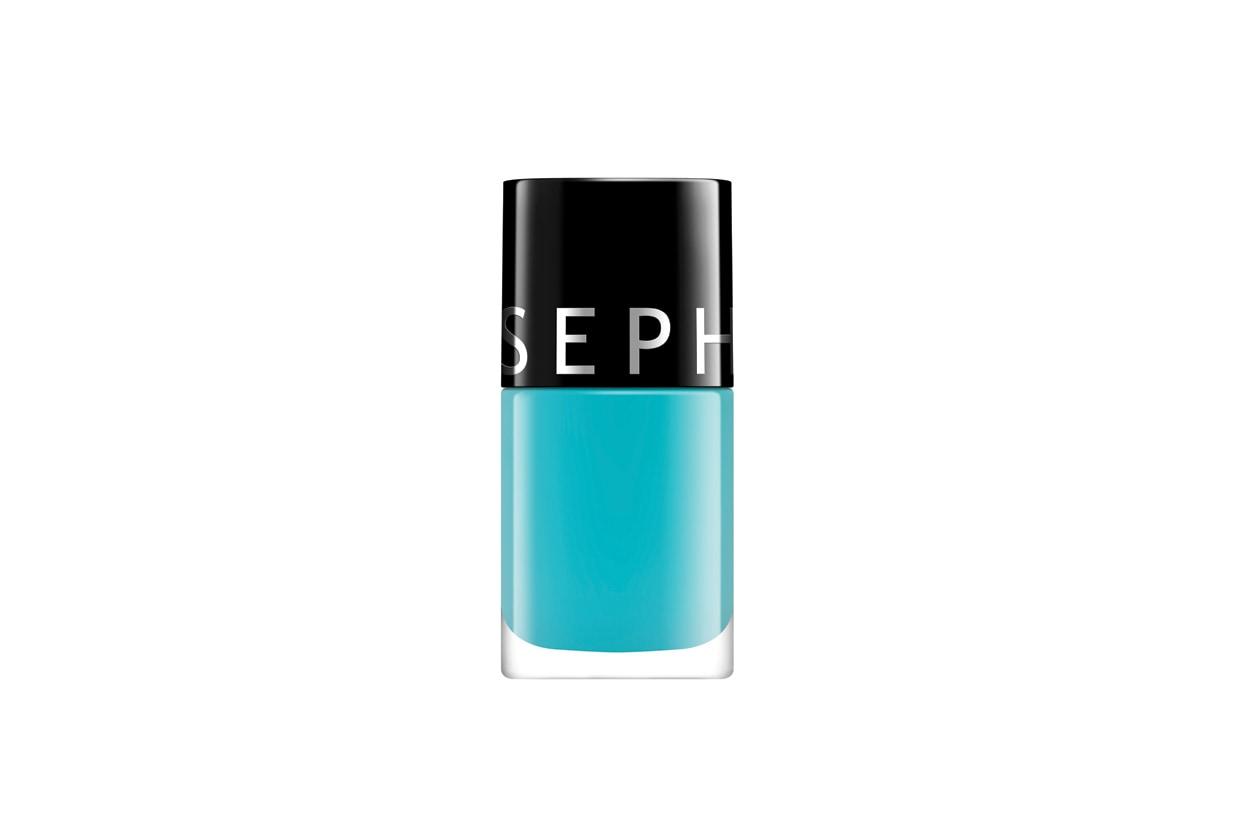 Sephora HotNailsMania Color Hit Blah Blah HD