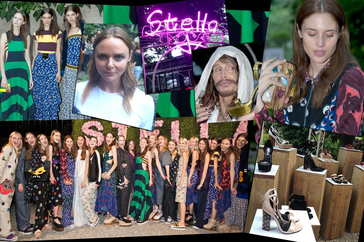 collage stella
