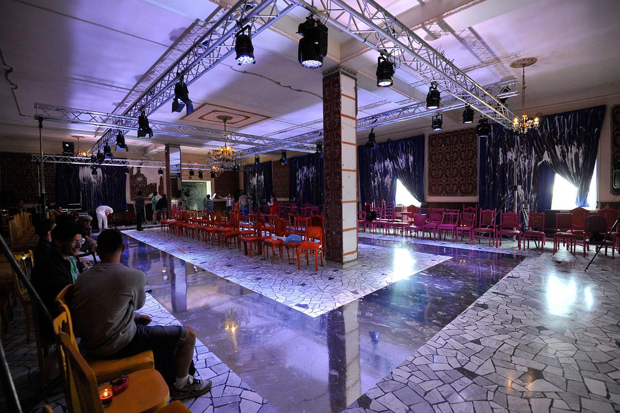 Fashion Evento i cinque fiori ANT6952