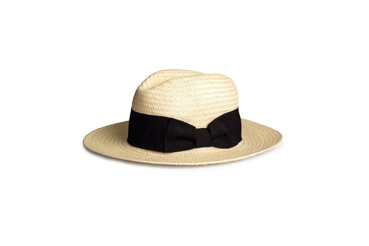 HM cappello