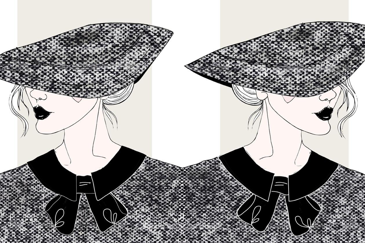 Tweed: cinque curiosità sulla stoffa scozzese