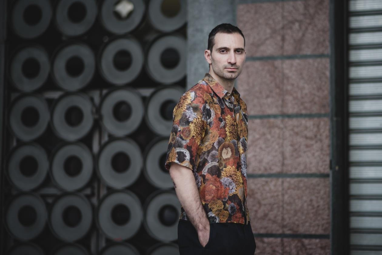 Emiliano Laszlo: «Comodo è bello!»