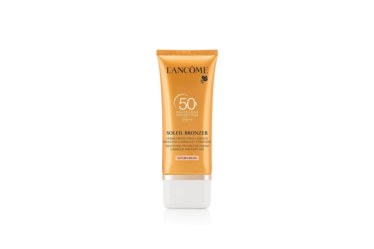 lancome Soleil Bronzer Sun Bb Cream SPF 50