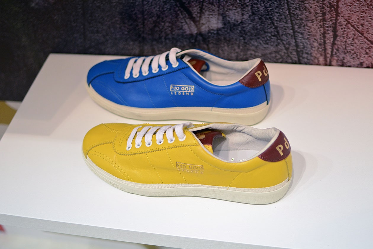 Pantofola Doro2
