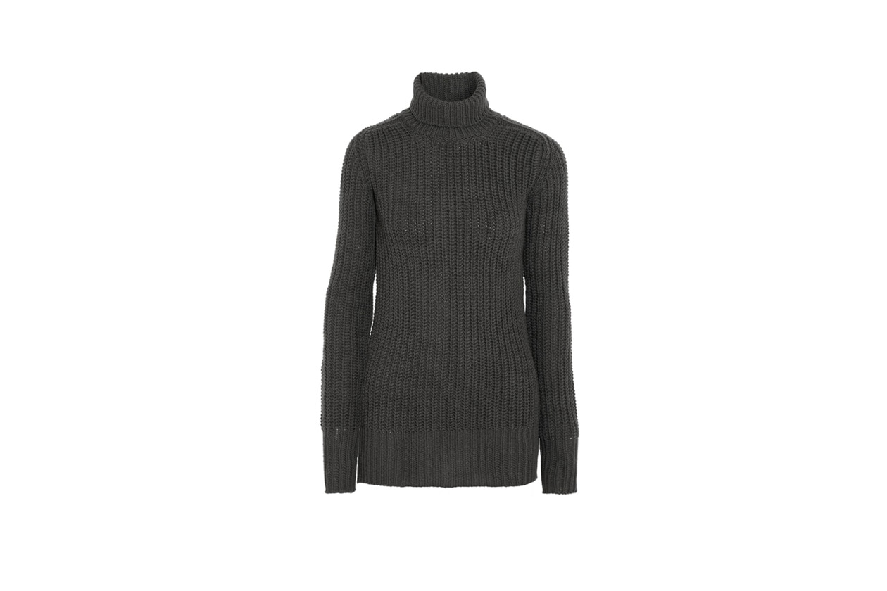 rick owens maglione