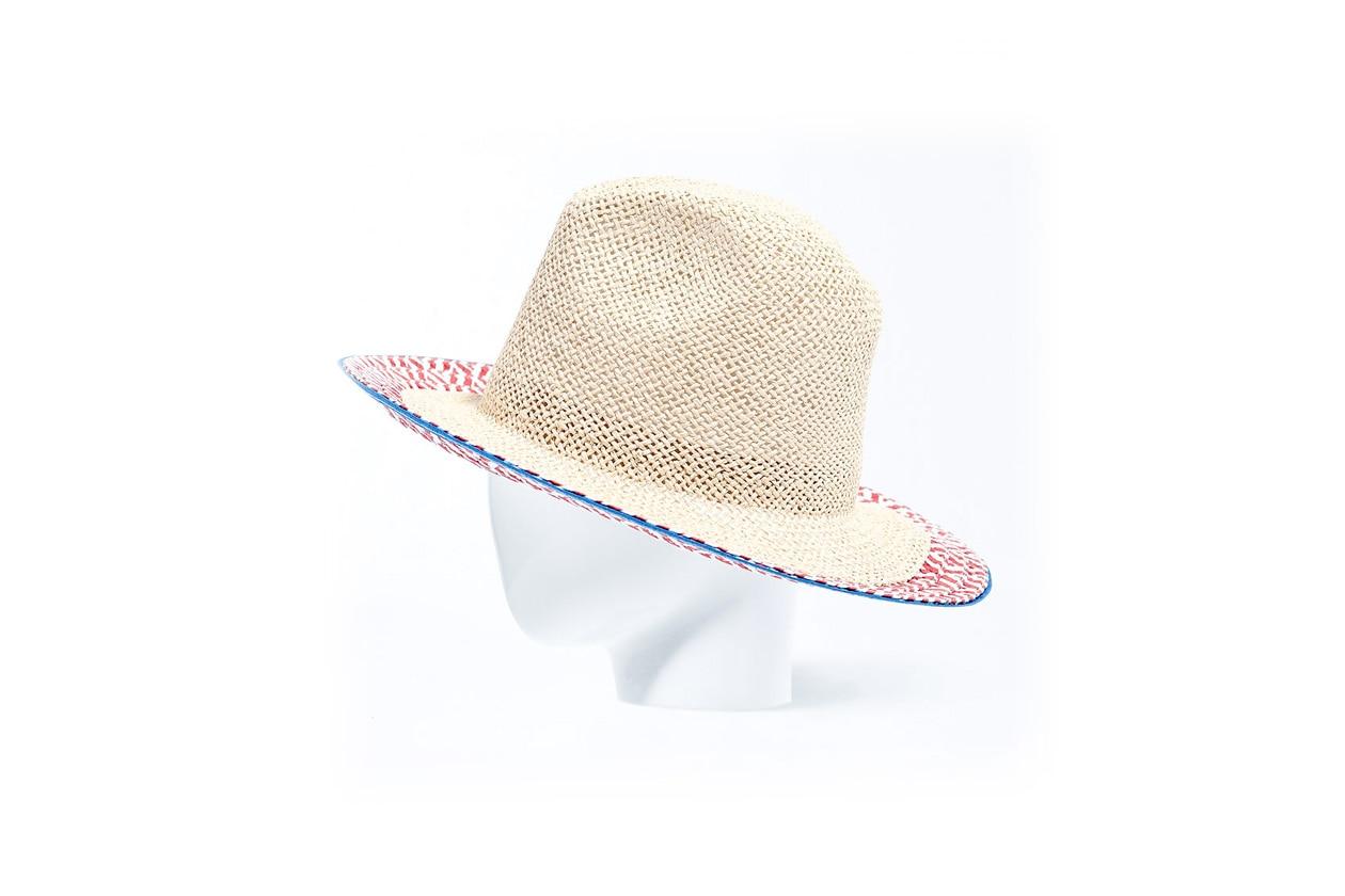 cappello zara