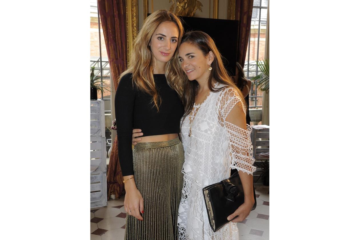 Alexia Niedzielski & Laure H+�riard Dubreuil