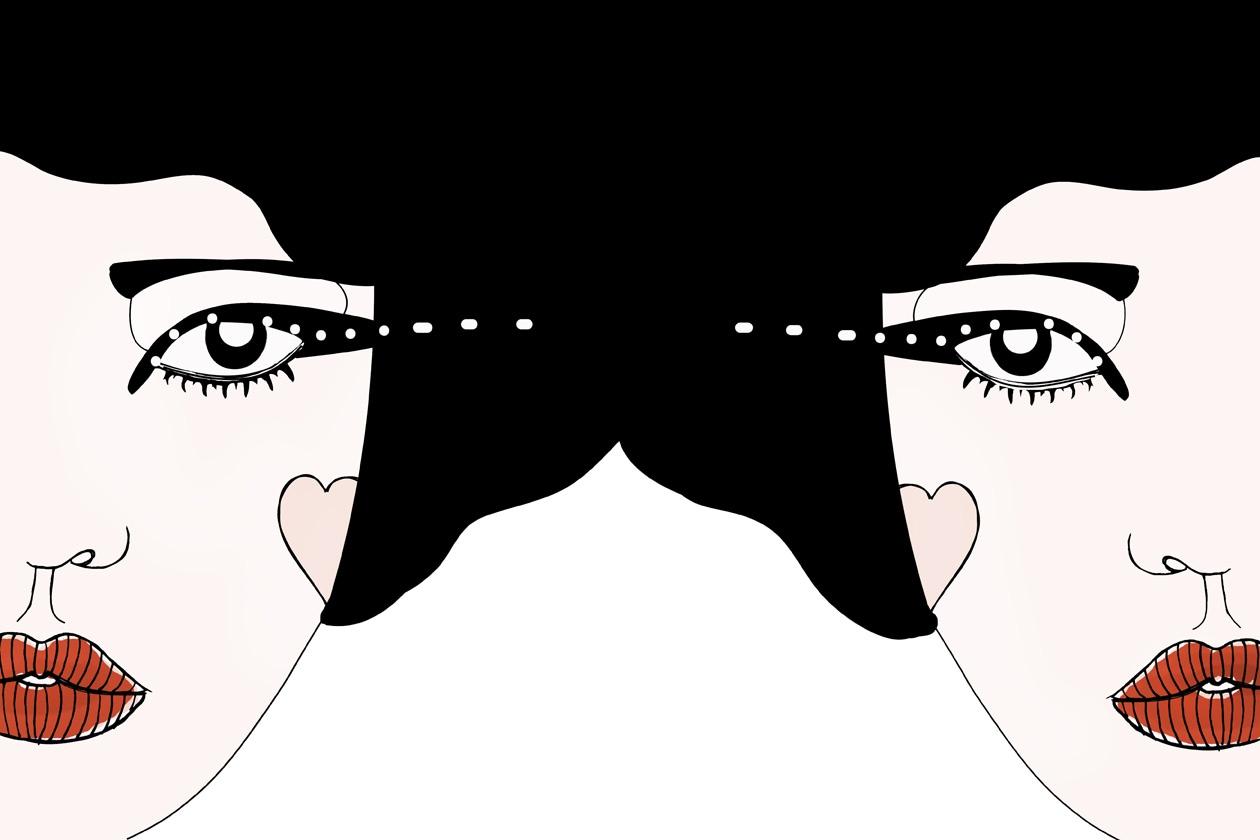 Amate l'eyeliner? Scoprite la sua storia e tutto quello che c'è da sapere