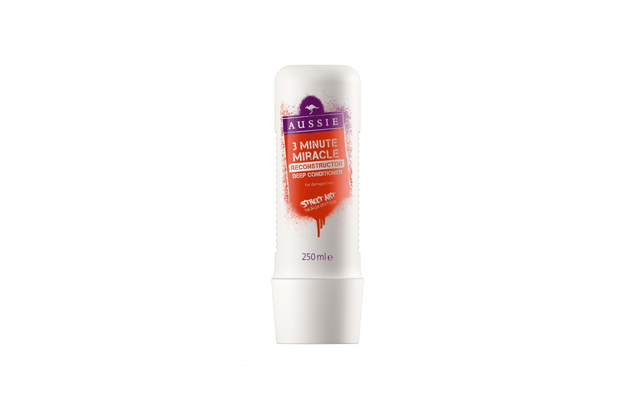 Aussie Reconstructor 3 Minute Miracle Deep Conditioner