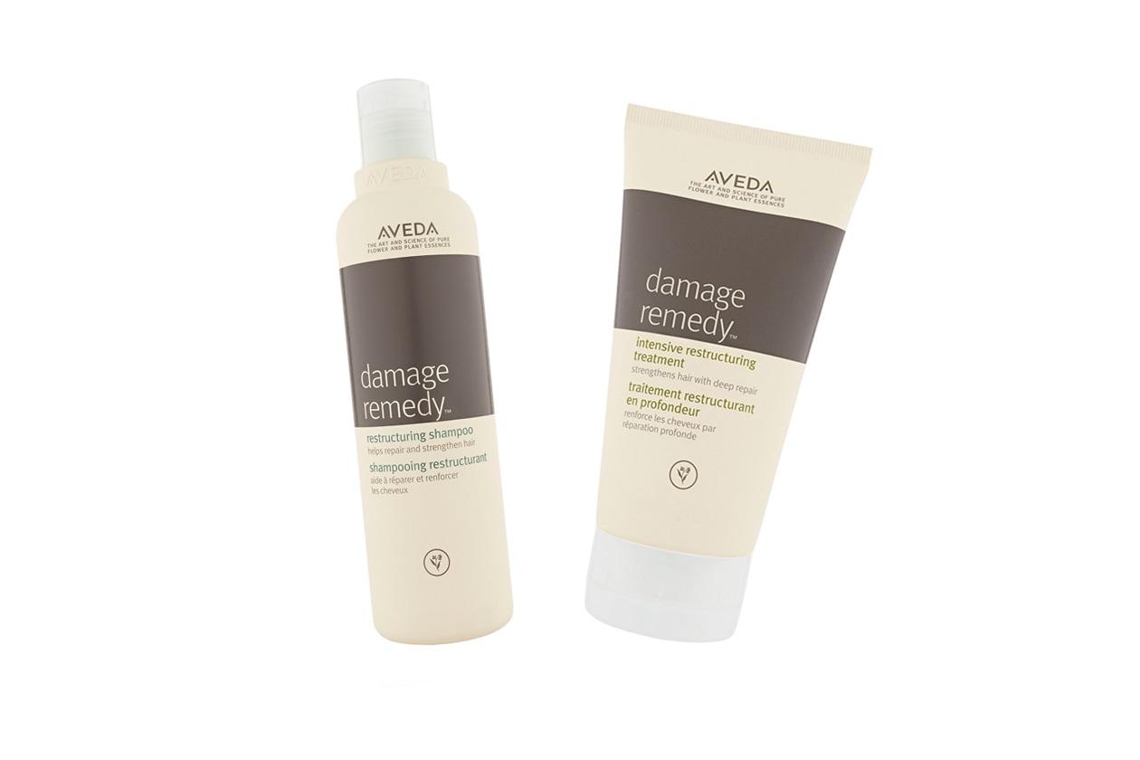 Aveda Damage Remedy Restructuring Shampoo 250ml 1391786294