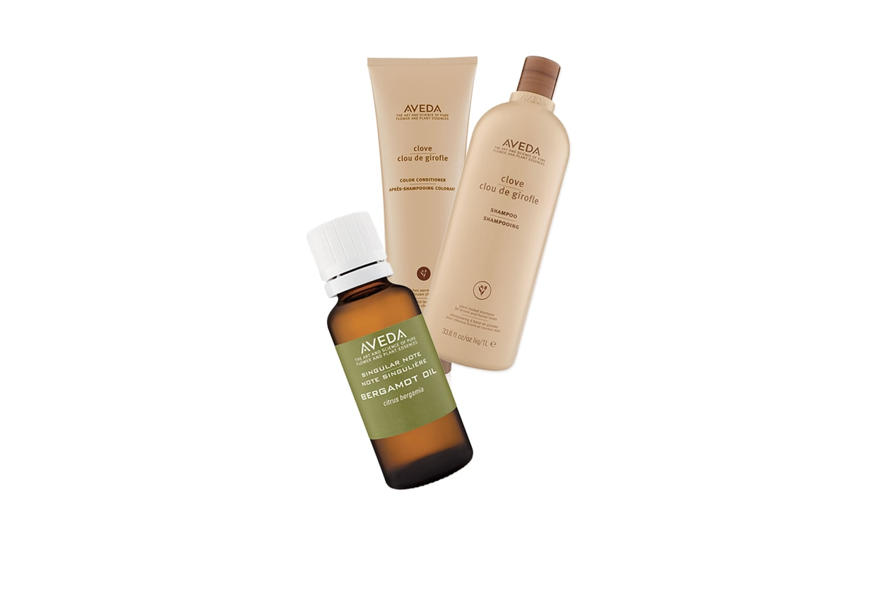 BEAUTY Haircare summer Haircare estate Trattamenti Aveda Sunshine Color