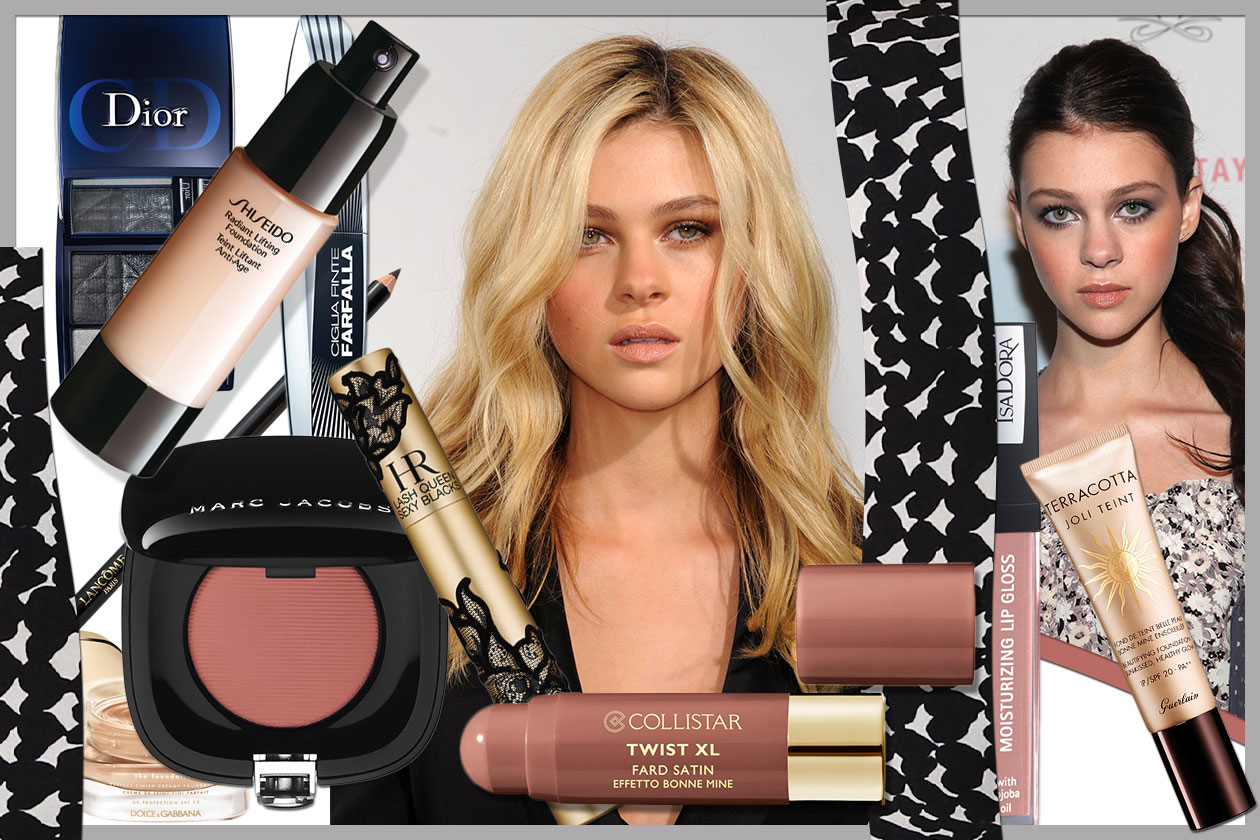 BEAUTY Nicola Peltz beauty 00 Cover collage