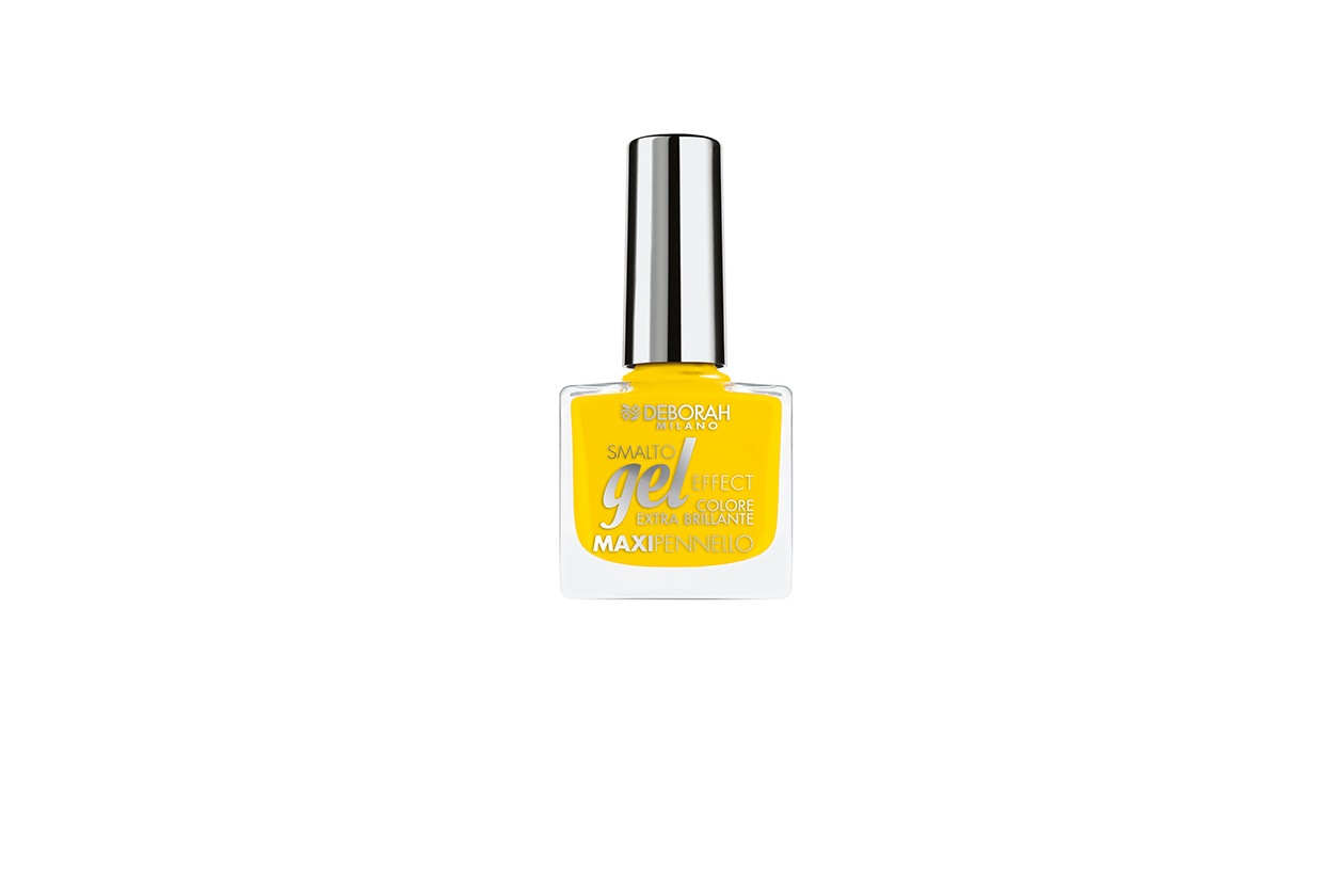 BEAUTY Smalti Neon deborah milano Vitamin Yellow