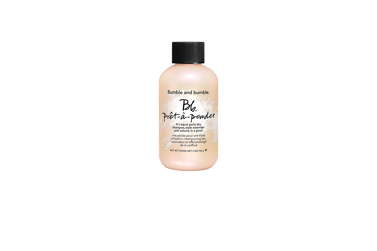 BEAUTY beauty per festival & camping bumble and bumble bb preat a powder