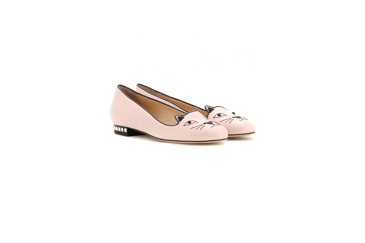 Beauty BEAUTIES AND THE CITY Charlotte Olympia