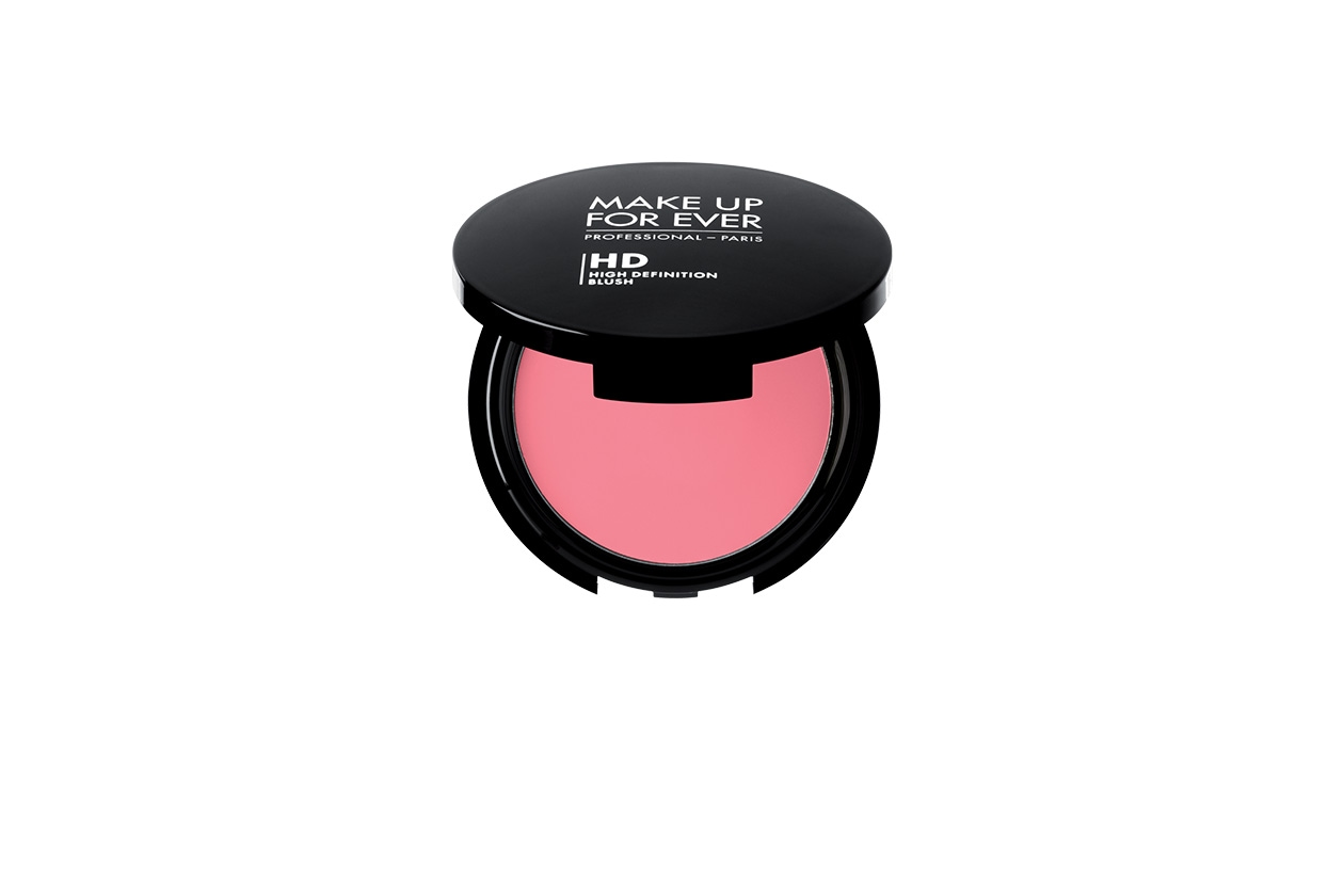 Beauty BEAUTIES AND THE CITY hd blush cool pink