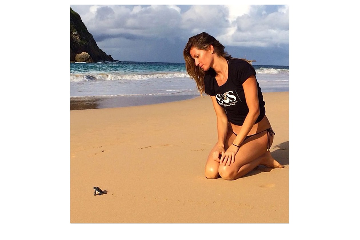 Beauty Gisele bundchen Gisele instagram 7