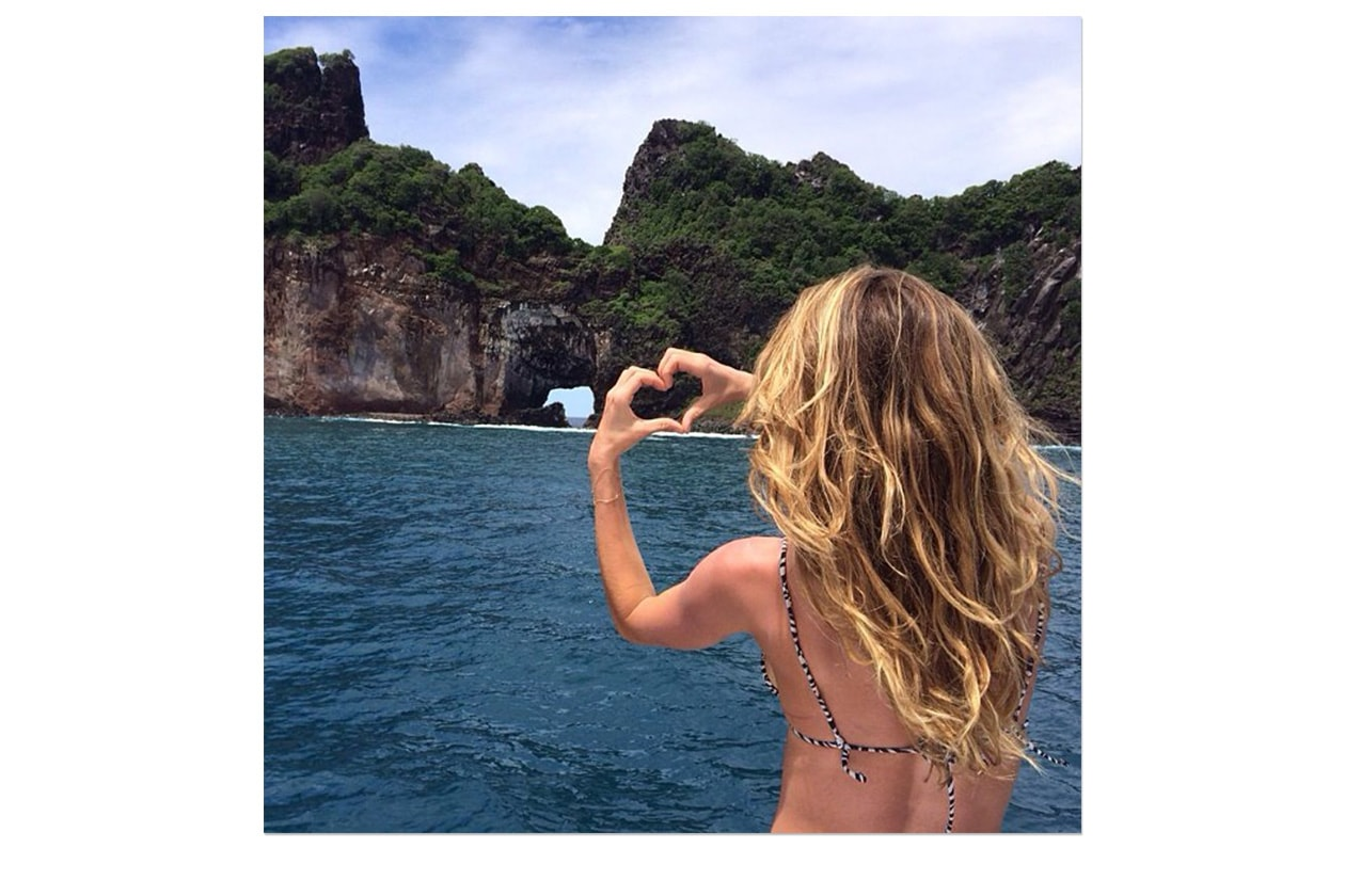 Beauty Gisele bundchen Gisele instagram 8