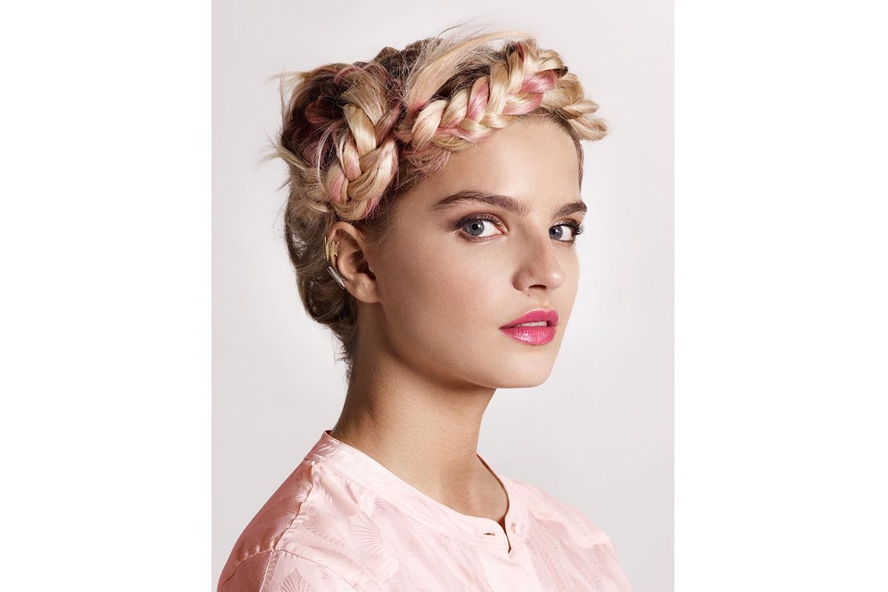 Beauty Hairstyle Splashlight – Pink Splashlight by L'Oréal Professionnel