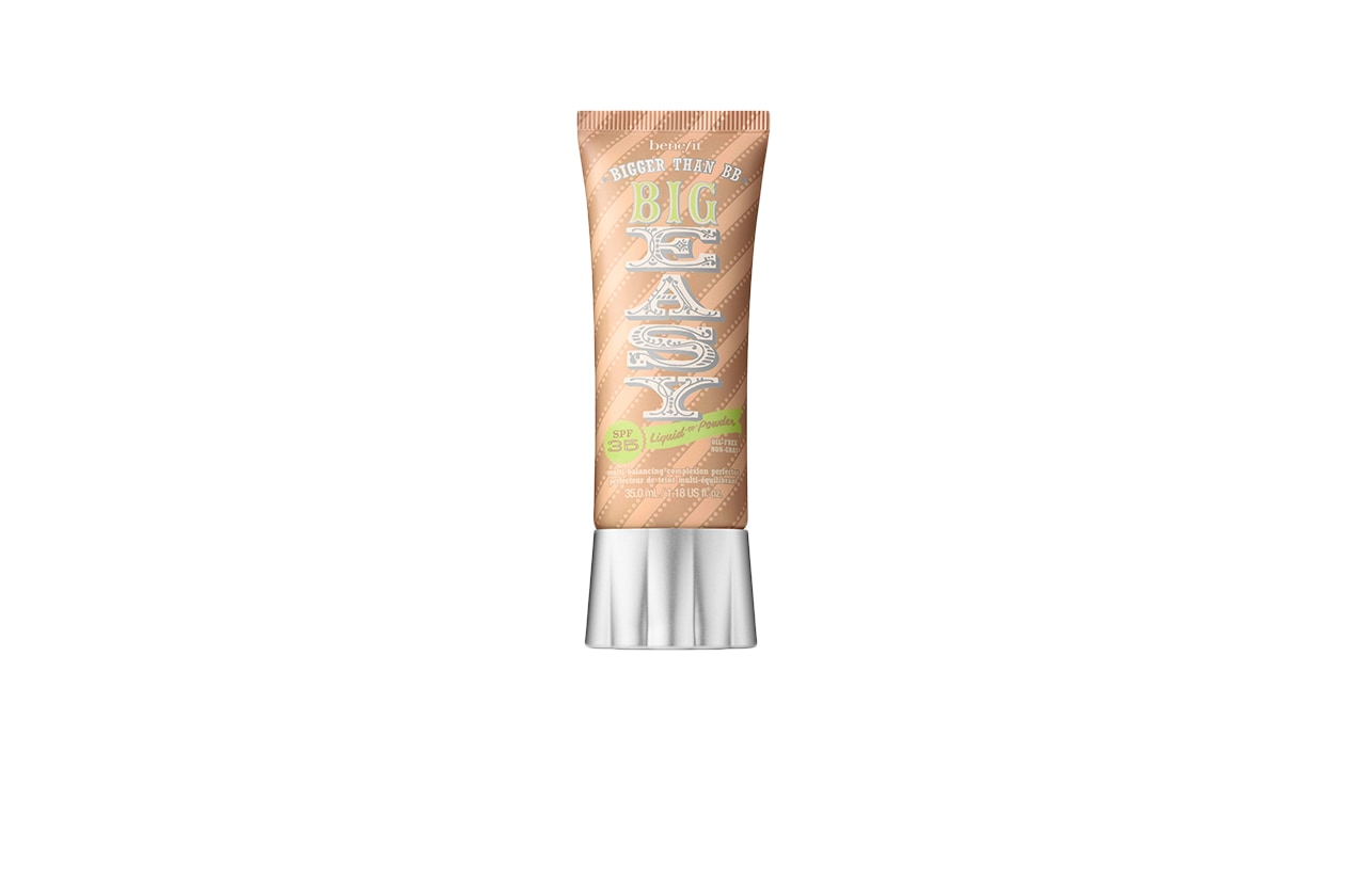 Beauty MAKE UP UNDER THE SUN BB Cream Benefit Big Easy