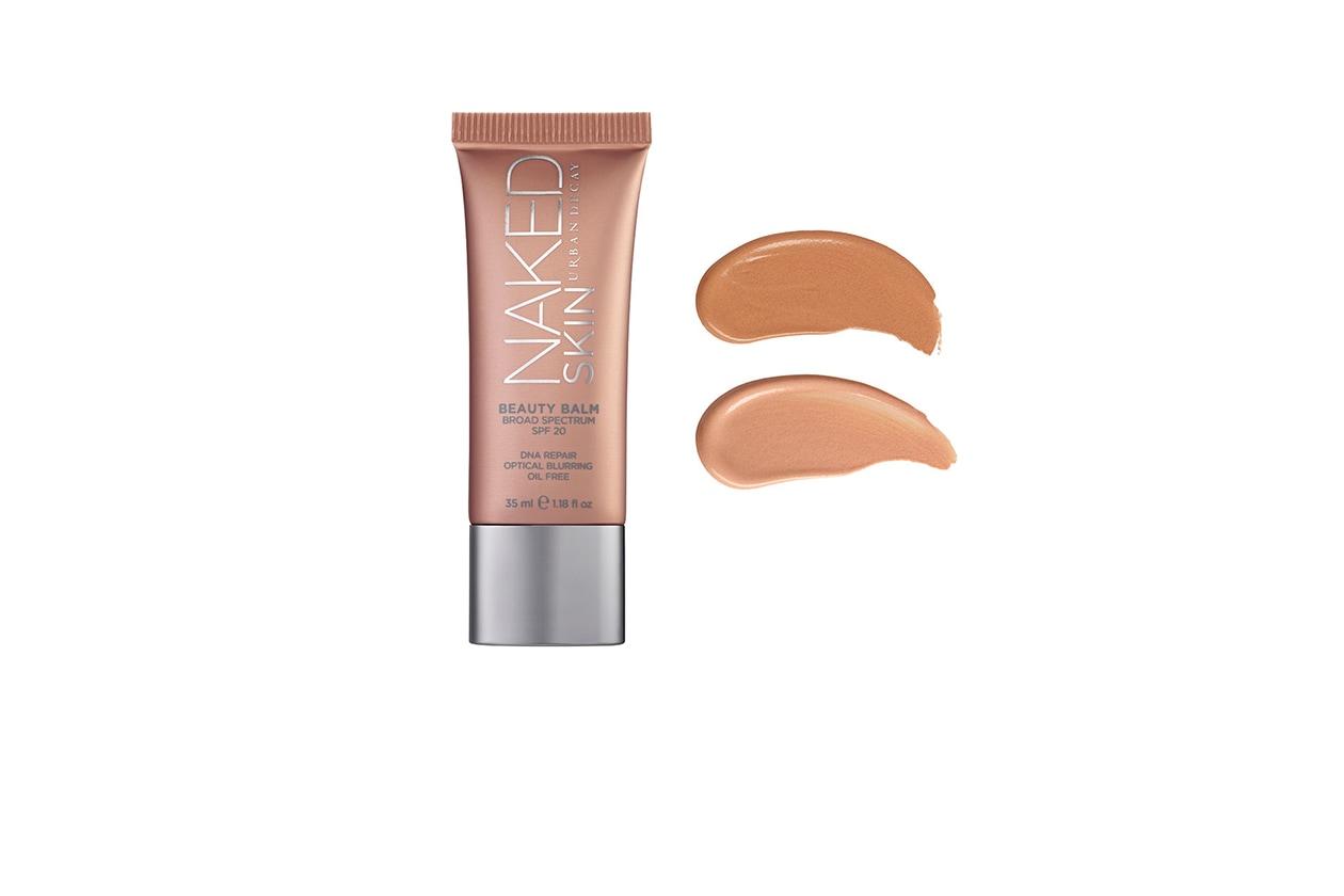 Beauty MAKE UP UNDER THE SUN BB Cream Urban Decay Naked Skin Beauty Balm