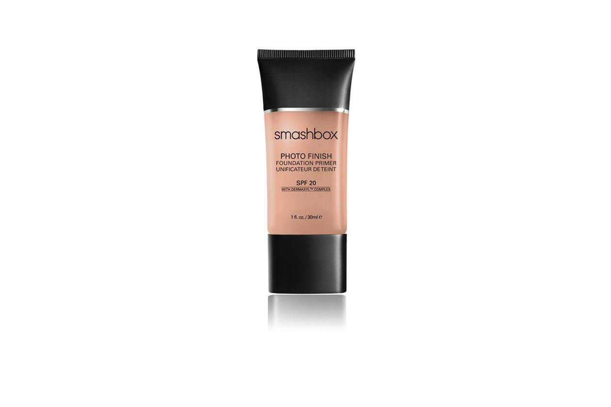 Beauty MAKE UP UNDER THE SUN Primer Smashbox Photo Finish Foundation Primer