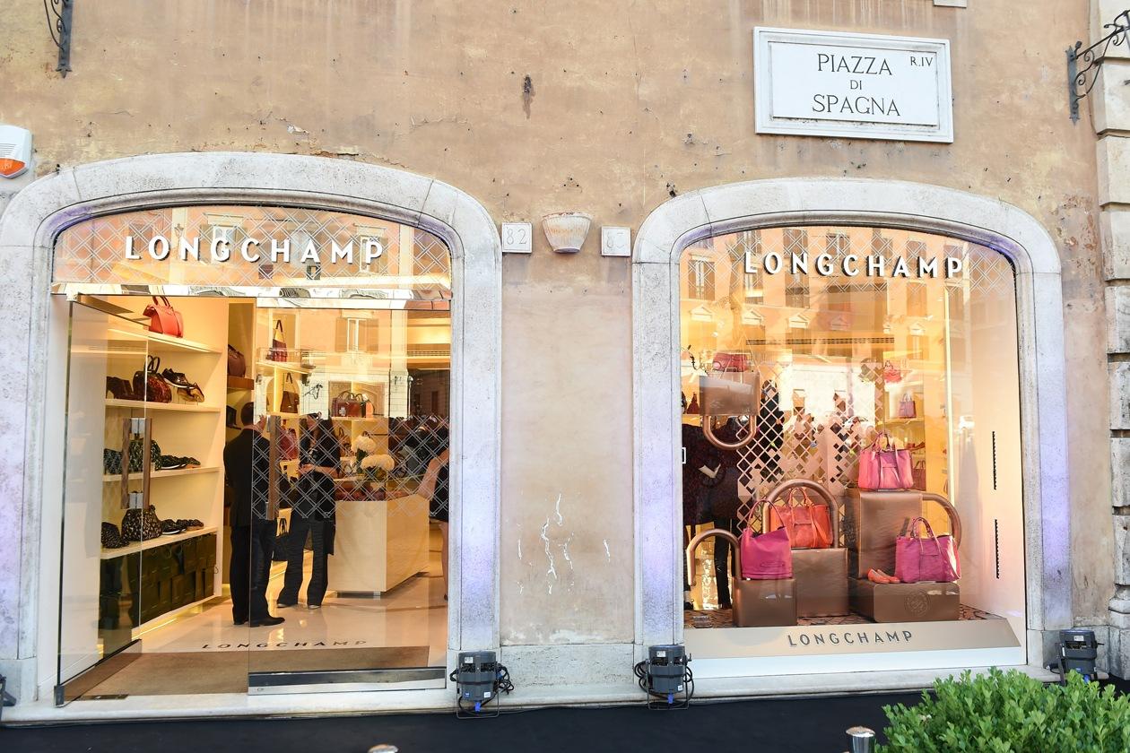 Boutique Longchamp 2