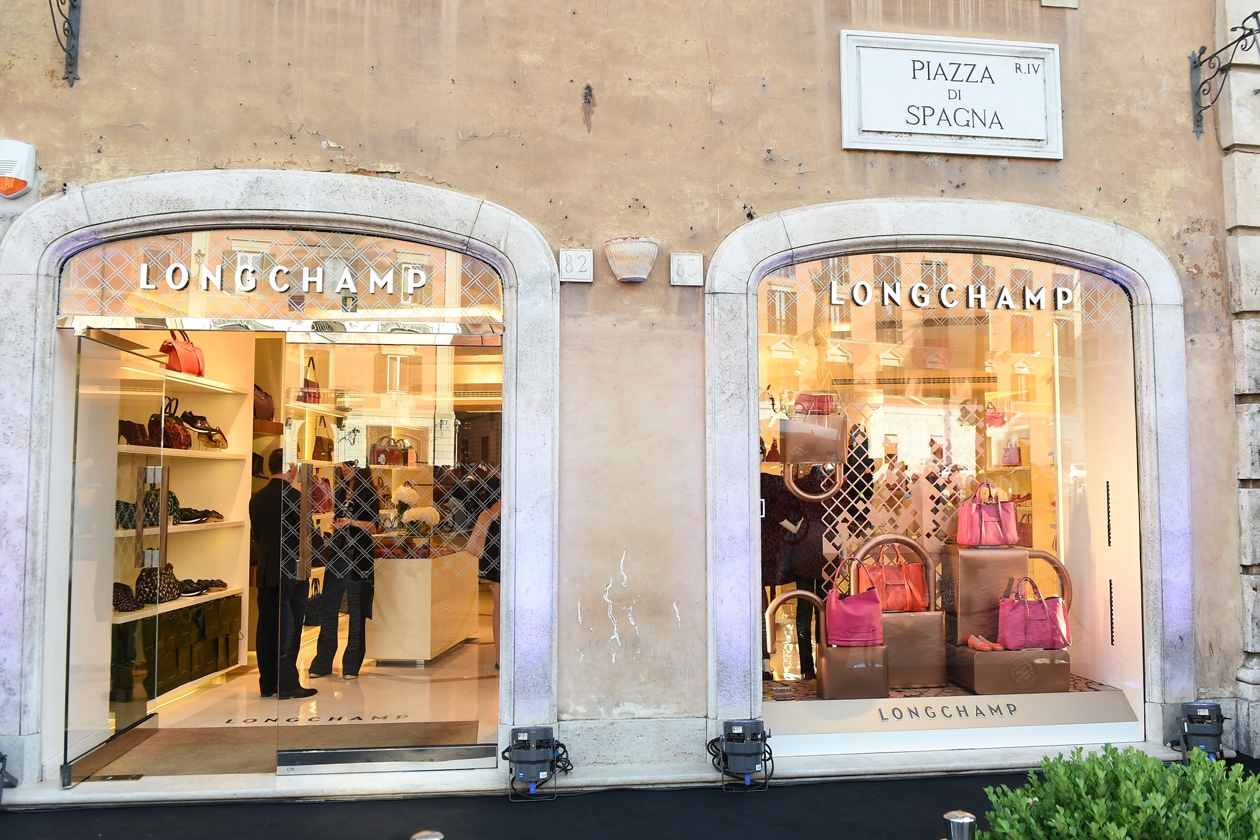 Boutique Longchamp 2