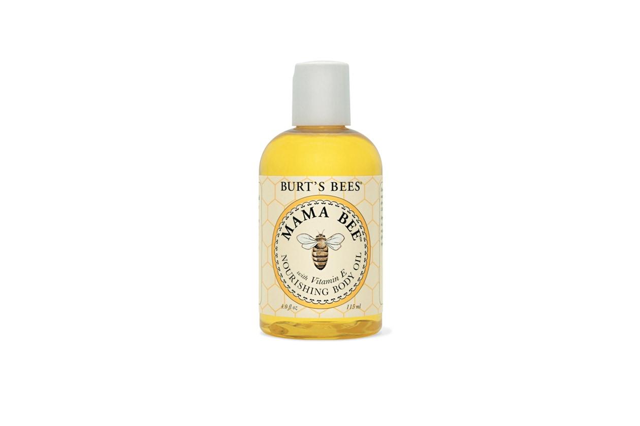 Burt s Bees Mama Bee Nourishing Body Oil 115ml 1366975965