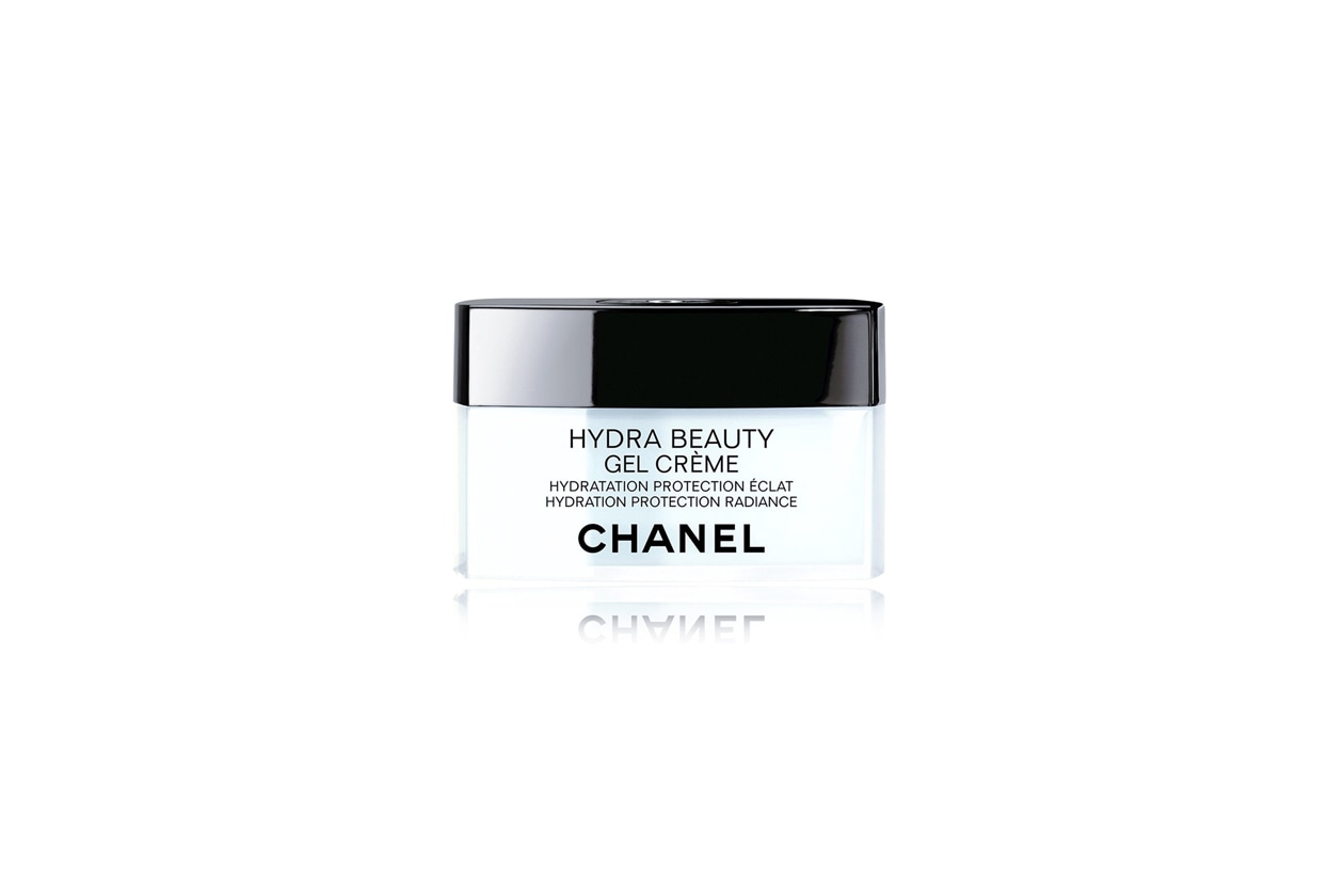 CHANEL Hydra Beauty Gel Creme