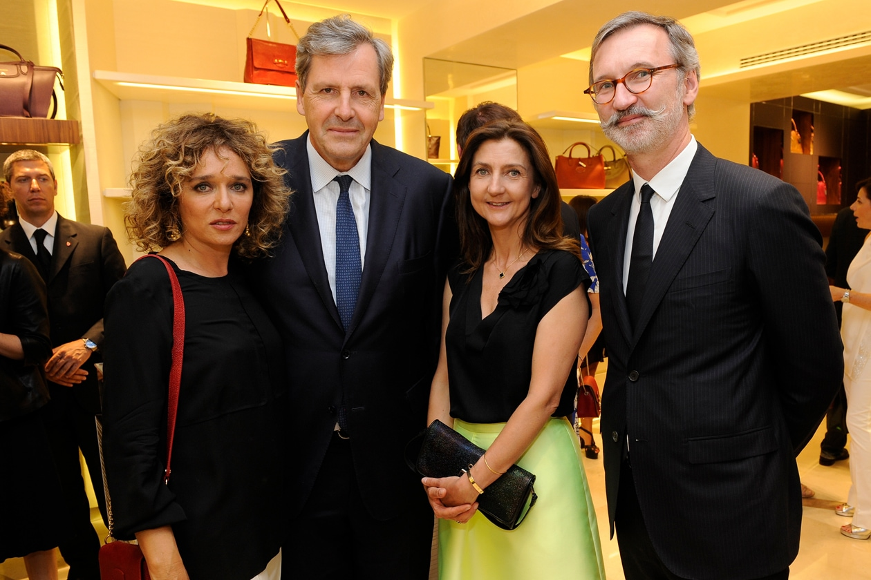 DSC9415 Longchamp event in Roma July 15thˇ2014
