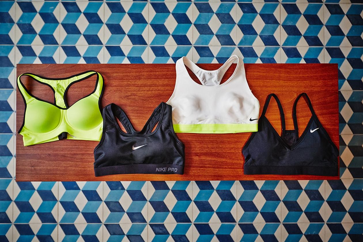Day 2: le novità Nike per l'AI 2014