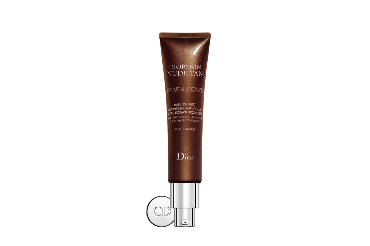 Diorskin Nude Tan Prime And Bronze 002 Peaux Mates