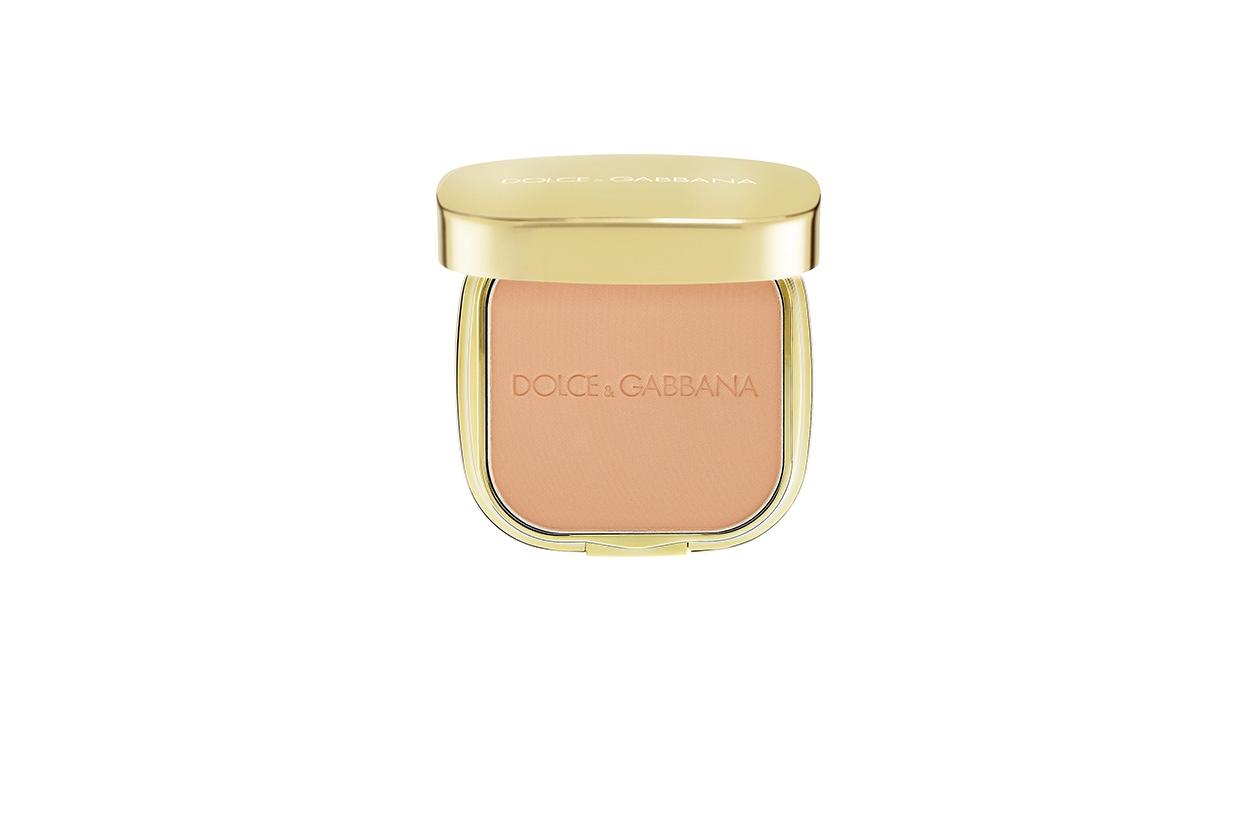 Dolce & Gabbana The Foundation Perfect Finish Powder
