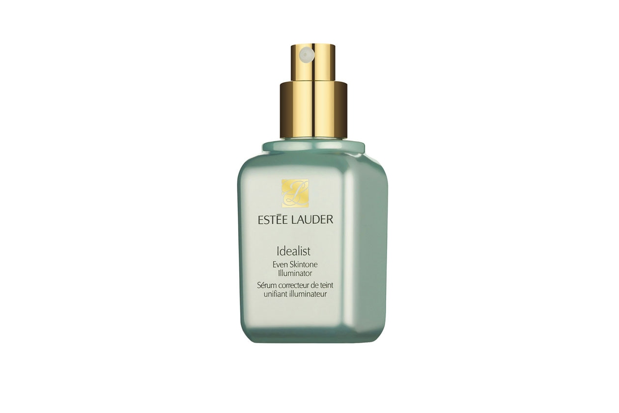 Estee Lauder Skin Essentials Idealist Even Skintone Illuminator