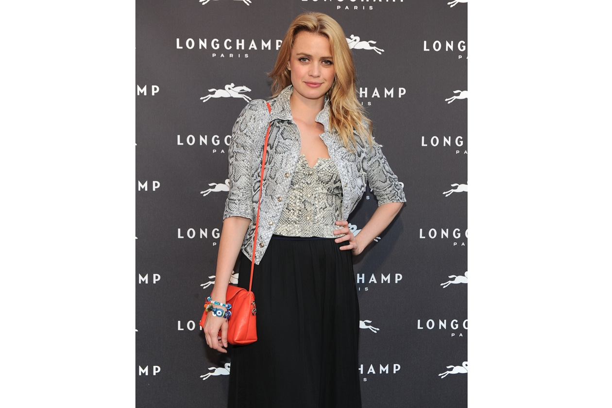 GIU 8972 Longchamp event in Roma July 15thˇ2014