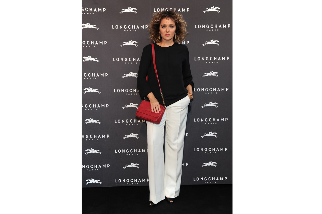 GIU 9035 Longchamp event in Roma July 15thˇ2014