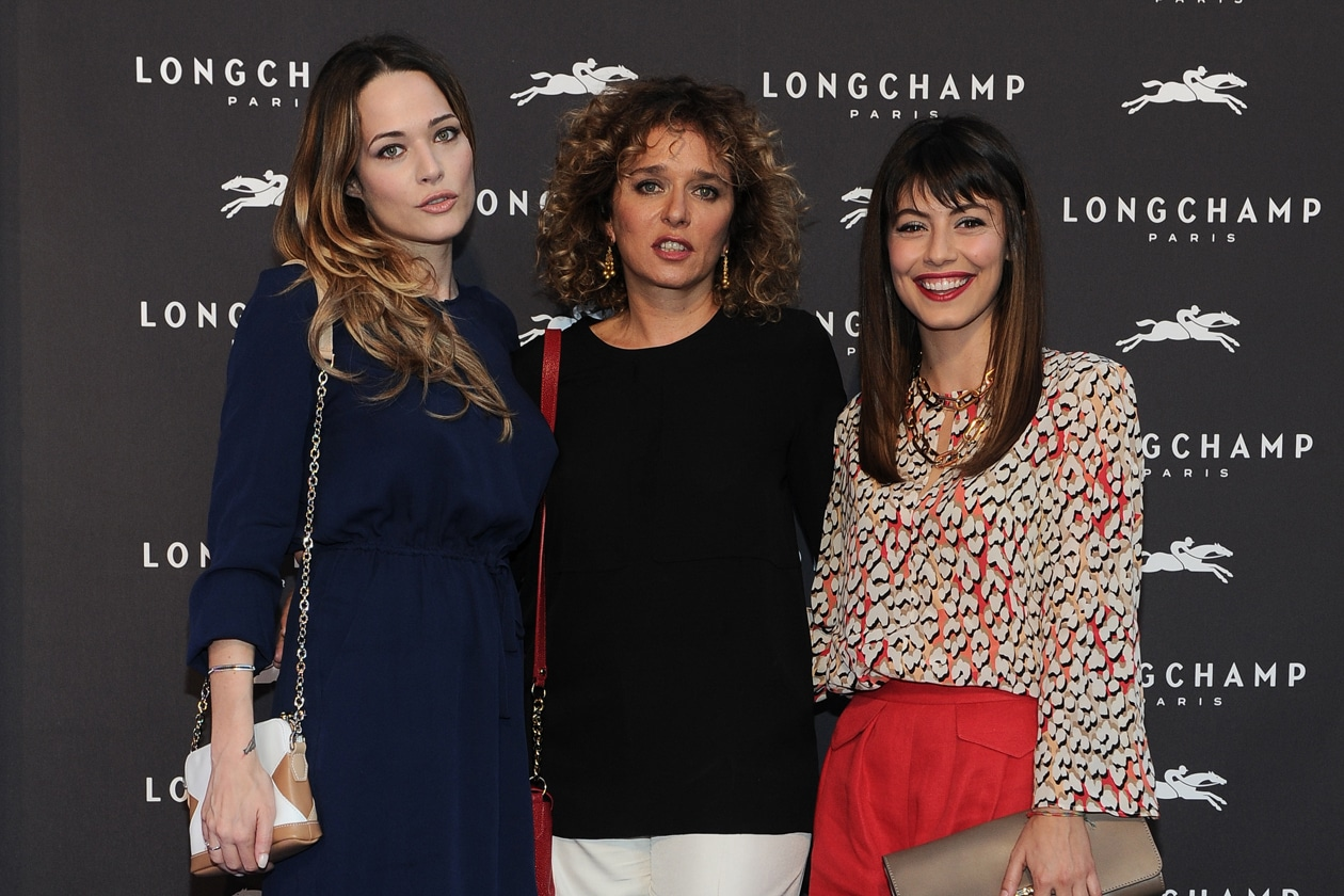GIU 9193 Longchamp event in Roma July 15thˇ2014