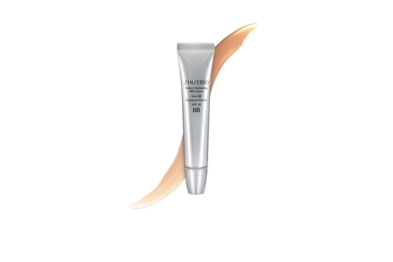 Garantisce massima idratazionela Perfect Hydrating BB Cream di Shiseido