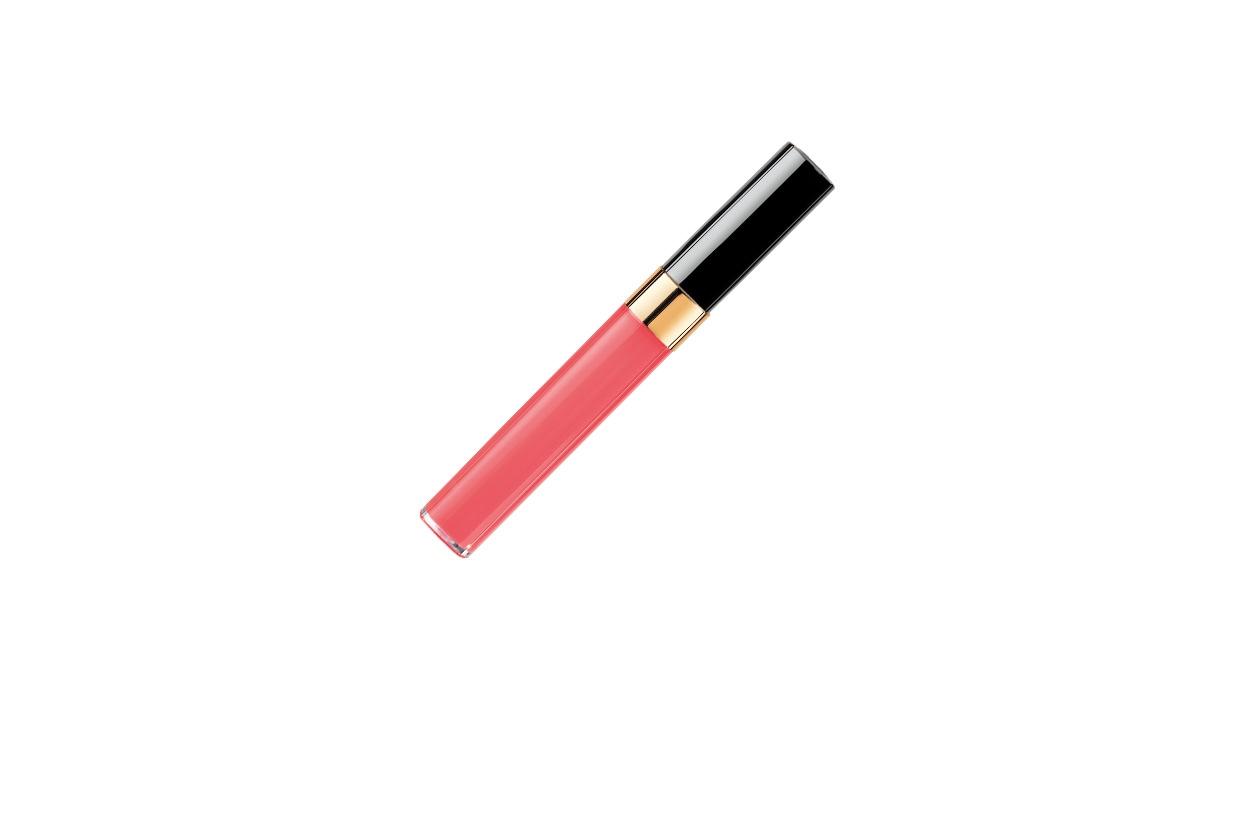 Il Lèvres Scintillantes in 179 Murmure di Chanel: per labbra sempre luminose