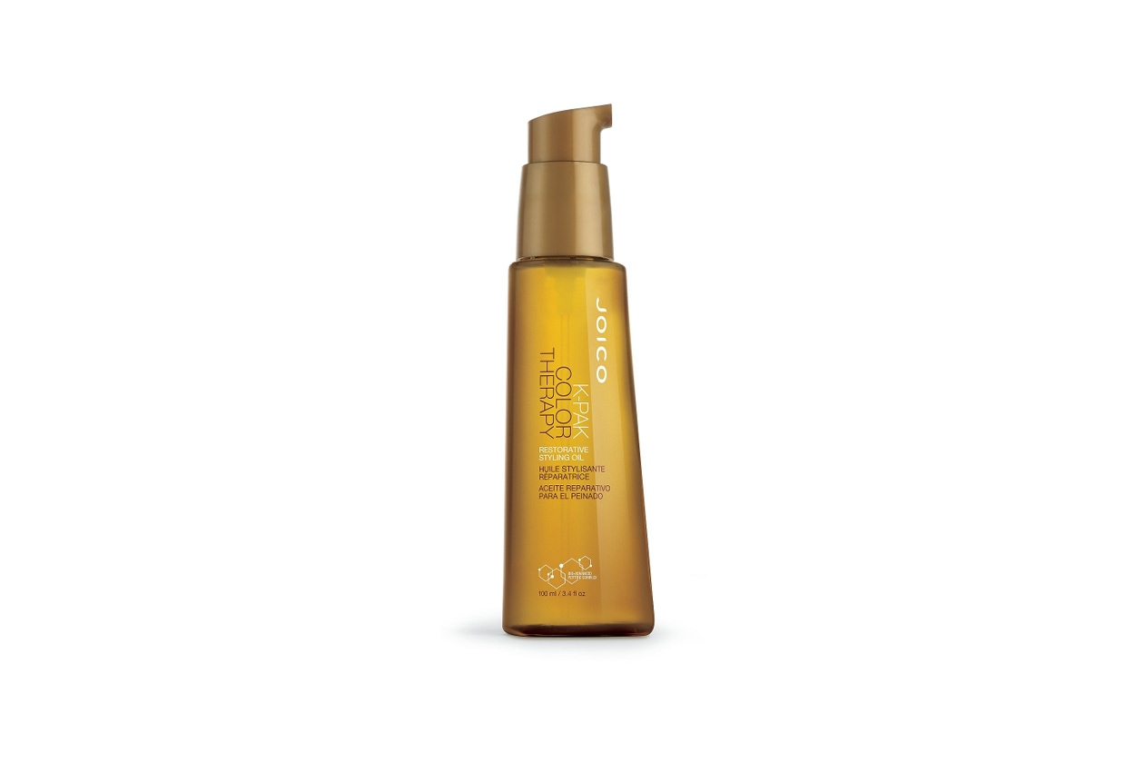 Joico K Pak Color Therapy Restorative Styling Oil