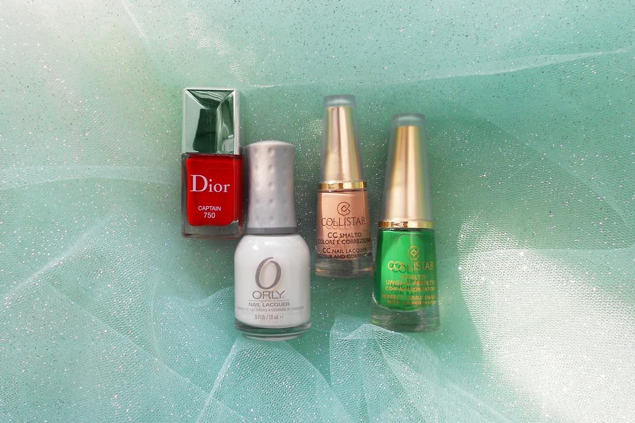 Kawaii Summer Nails – CHERRY BREAK polish