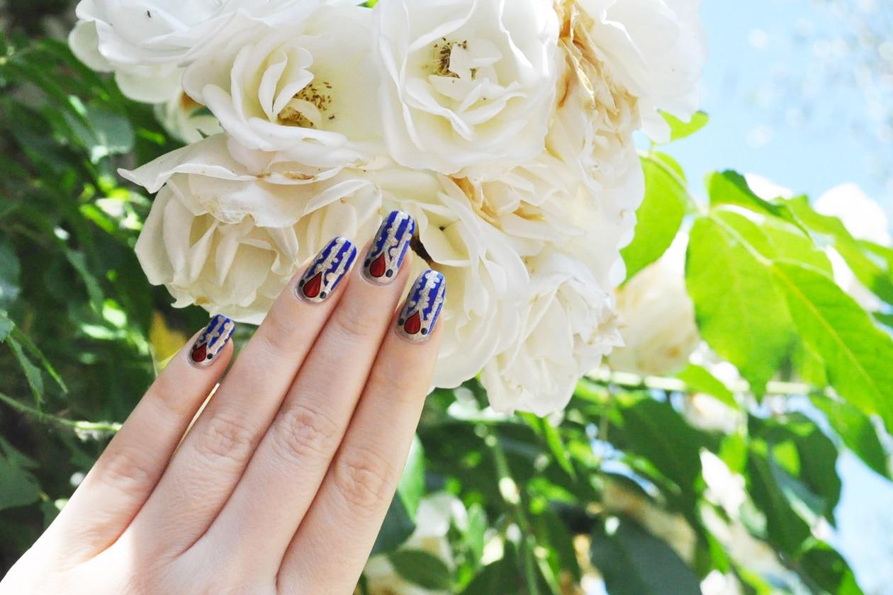 Kawaii Summer Nails – MILLE E UNA NOTTE nail art