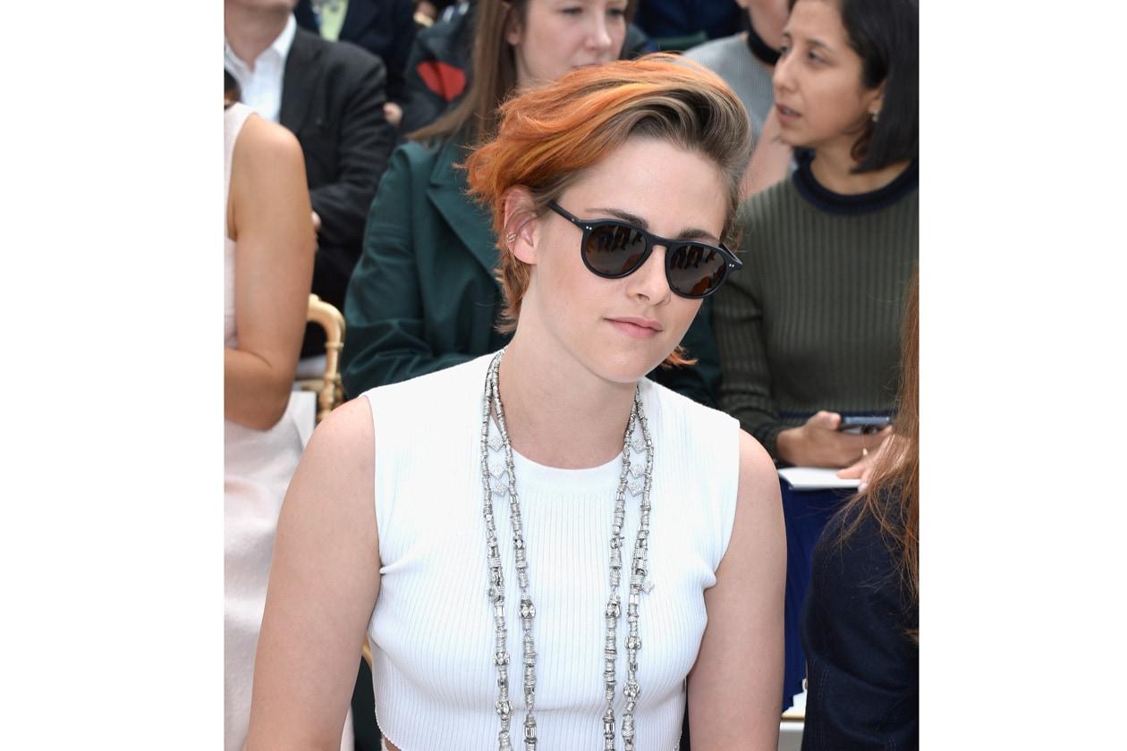 Kristen Stewart: il nuovo taglio di capelli è no