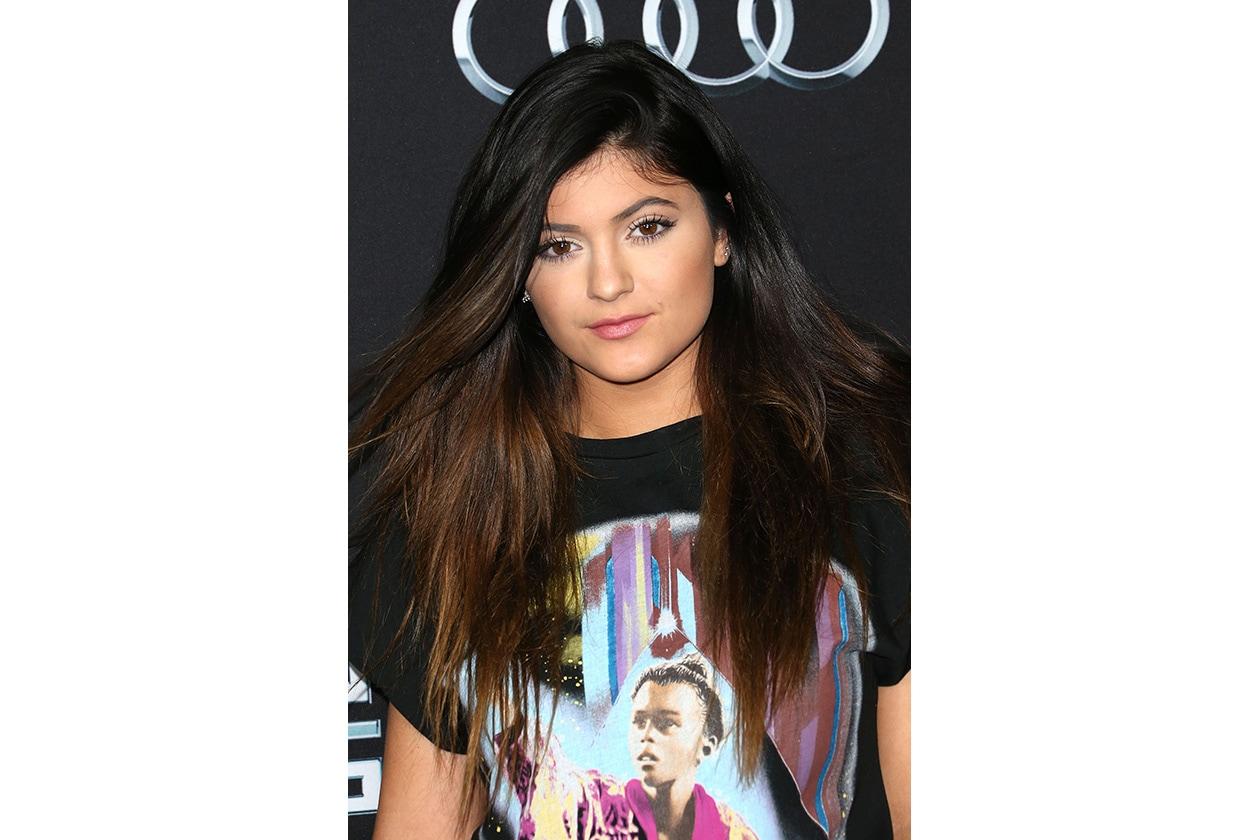 BEAUTY Kylie Jenner capelli 186166185
