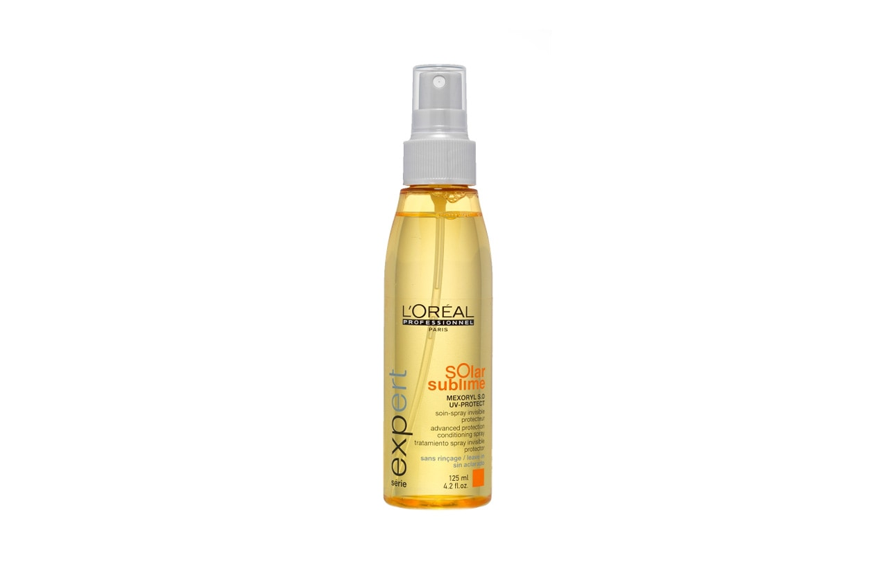 L Or al Professionnel Solar Sublime Advanced Protection Conditioning Spray 125ml 1366216949